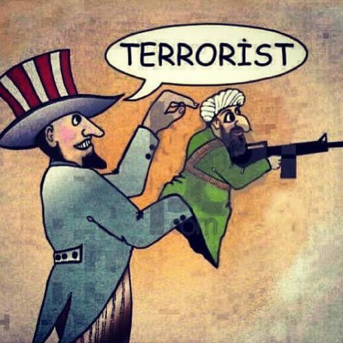 terrorisme, politics, politique, US, muppet show, muppet, marionnette