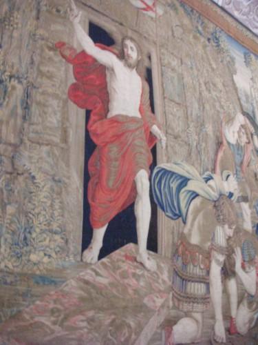 daphné marciel, rome, christ, plaies, stigmates