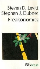 freakonomics, steven levitt, stephen dubner