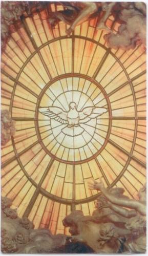 saint esprit, colombe, baptême, christ, jean, baptiste