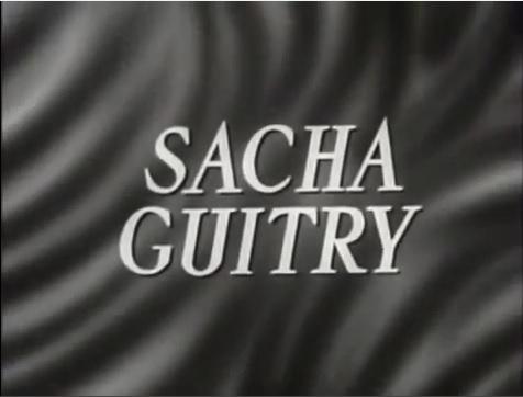 sacha guitry, guitry