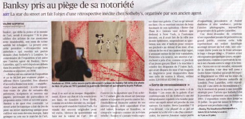 art, argent, banksy