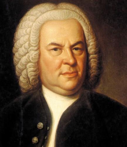 Bach, messe en si